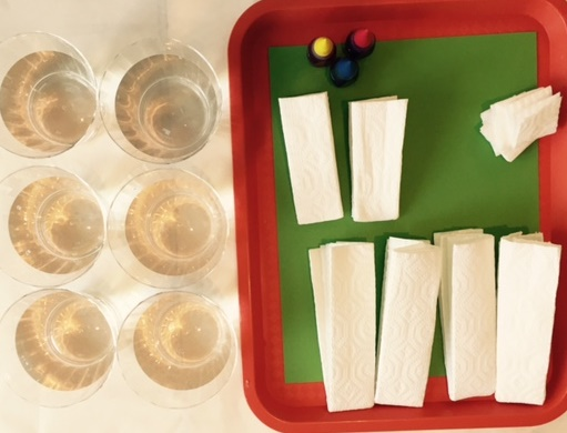Color Mixing in the Preschool Classroom - Ms. Stephanie's Preschool