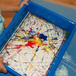 Art in the Preschool Classroom