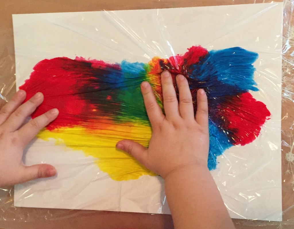 Art Projects for the Preschool Curriculum
