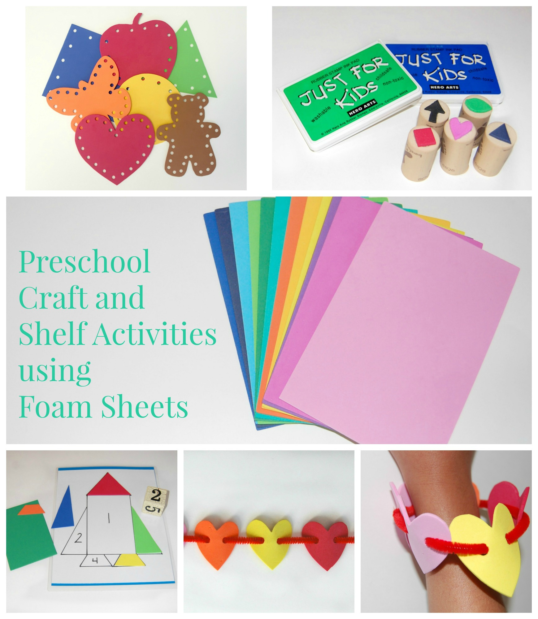 foam craft sheets ms stephanie 39 s preschool