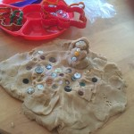 Projects from Ms. Stephanie's Preschool, Brentwood, CA