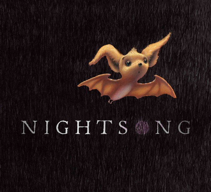 Nightsong - Books for the Preschool Classroom